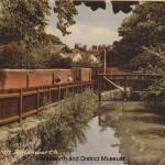 Quay River, Halesworth