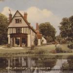Old Rectory, Halesworth