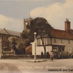 Market Place, Halesworth 2