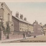 Quay Street, Halesworth