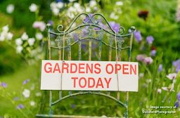 Halesworth Open Gardens @ Halesworth | Halesworth | England | United Kingdom