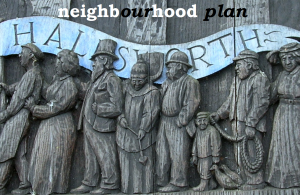 Welcome to Halesworth's Neighbourhood Plan @ Edgar Sewter School | England | United Kingdom