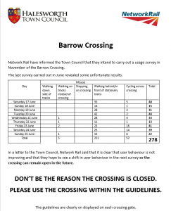 Barrow Crossing