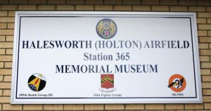 Cream Teas, Classic Cars & Military Vehicles - Holton Airfield Museum @ Holton Airfield Museum